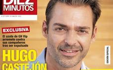 Hugo Castejón arremete contra sus compañeros de 'GH VIP'