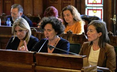 Podemos e IU piden que el reglamento de la Junta General garantice la posibilidad de usar el asturiano