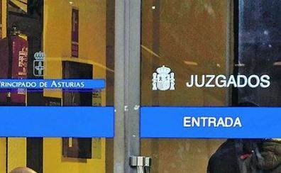 Piden una multa de mil euros para el acusado del atropello mortal a una mujer en Langreo