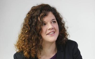 Sofía Castañón repite como cabeza de lista de Podemos al Congreso por Asturias