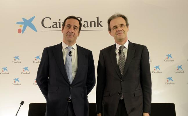 La ONU otorga a CaixaBank la máxima calificación en inversión sostenible