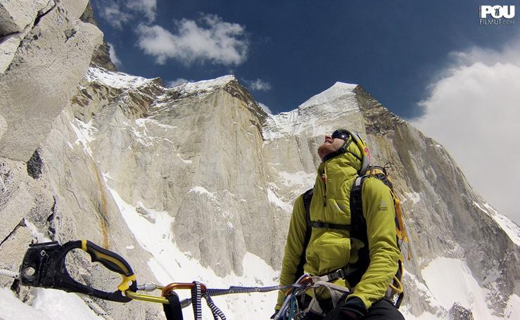 Expedición al Himalaya Indio en 2014 de los hermanos Pou