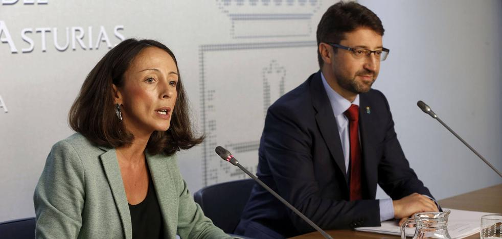 «Que un diputado pueda hablar en asturiano en la Junta y una consejera no, no deja de ser una situación anómala»