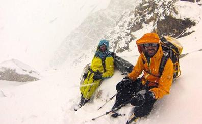 Los hermanos Pou intentarán reconquistar el Himalaya