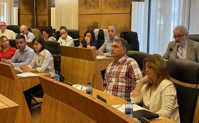 El gobierno socialista de Siero aprueba el presupuesto de 2020 con el apoyo de Foro, PVF, Ciudadanos y Vox