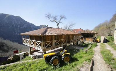 Asturias es la tercera comunidad que más población rural pierde este siglo