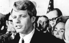 El hijo de Robert F. Kennedy publica unas imágenes inéditas de quien dice que es el «verdadero asesino» de su padre
