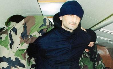 Muere en Ucrania el secuestrador que retuvo a un empresario asturiano durante un año