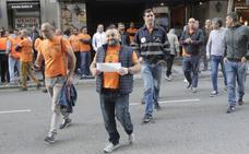 El Principado insta a empresa y trabajadores a ampliar el periodo de consultas del ERE de Vesuvius