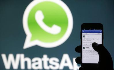 Estos son los móviles que dejarán de tener WhatsApp en 2020