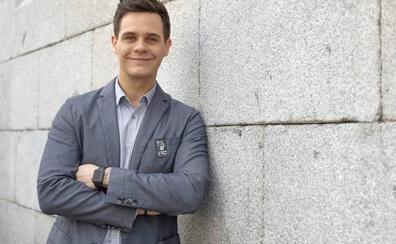 El primer tuit de Christian Gálvez tras la ausencia de 'Pasapalabra' en televisión