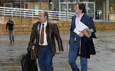 La Audiencia ve improbable que los condenados del 'caso Renedo' logren indulto y mantiene su orden de prisión
