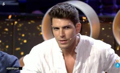 Diego Matamoros explota contra 'GH Vip'