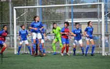 Los equipos asturianos de Primera Nacional quieren más