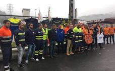 Los trabajadores de Vesuvius valoran como «muy positiva» la convocatoria de una mesa de trabajo por parte de Industria