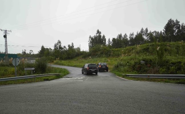Ribadesella estima el coste del nuevo vial de Camangu en 1,2 millones