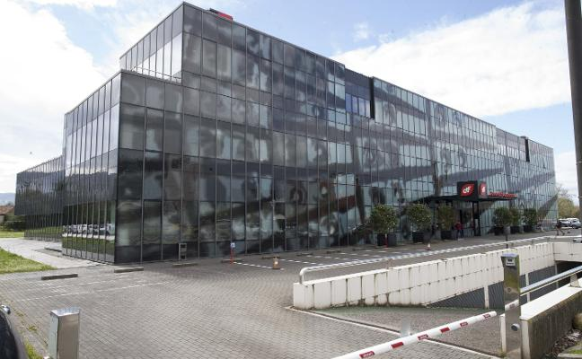 Duro Felguera pone en venta su sede de Gijón para intentar ganar liquidez