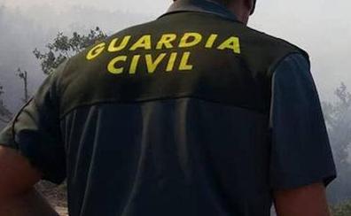 «Es obsesivo»: duras críticas a la Guardia Civil por su última foto publicada en Twitter