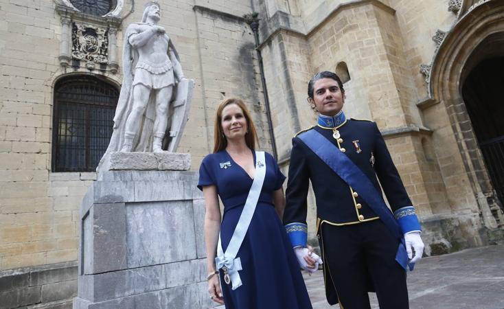 La Nobleza de Asturias, en su día grande