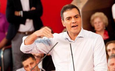 Sánchez desdeña por «incoherente» la invitación de Rivera a entenderse