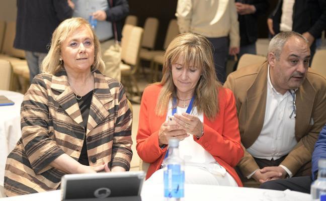 El PP decide hoy su lista al Congreso por Asturias con Gázquez al frente