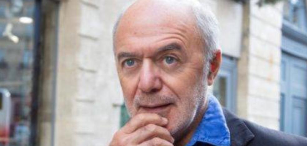 Pierre Assouline: «Cervantes es más moderno que Almodóvar»
