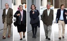 Caso Renedo | El 'caso Renedo' deja a policías, fiscales y jueces un manual de cómo investigar la corrupción