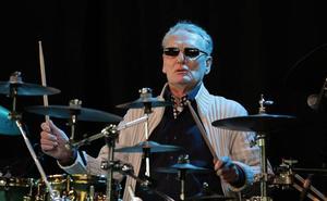 Fallece el batería Peter Baker, fundador de Cream con Eric Clapton