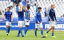 El final se le atraganta al Oviedo