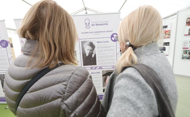 Las mejores fotos y carteles del Día de la Mujer se repartirán 1.500 euros