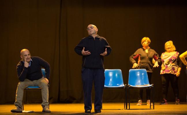 Corvera reinicia su programa de talleres para mayores