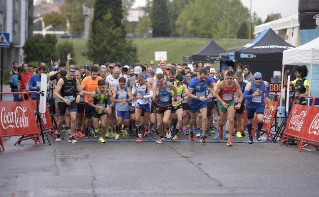 Buján gana la II Media Maratón Verde