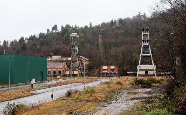 Siero aspira a 750.000 euros de fondos mineros para el vivero de empresas de Lieres