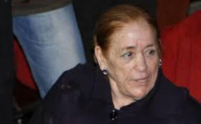 La madre de Isabel Pantoja, hospitalizada
