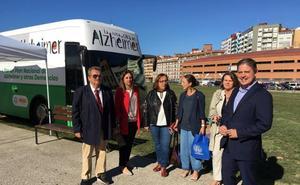 Melania Álvarez, sobre la deuda del ERA: «El 70% de los casos de devolución ya se ha resuelto»