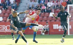 En directo, desde El Molinón: Sporting 1 - 3 Alcorcón