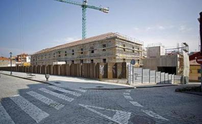 Gijón pagará 338.000 euros por dos parcelas para ampliar Tabacalera
