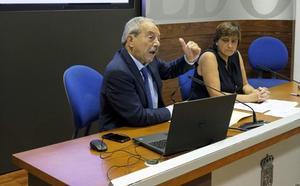 El PSOE se ofrece a explicar al gobierno dónde está «cada uno» de los documentos