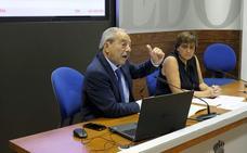 El PSOE insta al gobierno a decir qué proyectos va a dejar sin ejecutar