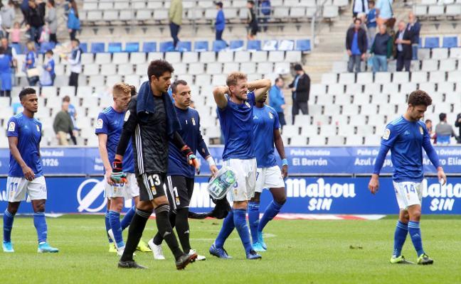 Real Oviedo | La pesadilla de los últimos minutos