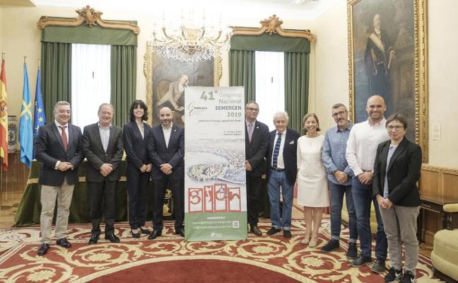 La ley de cuidados paliativos, a debate en el mayor congreso médico de España
