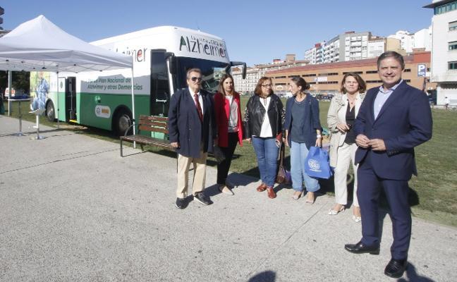 «Asturias es una de las comunidades con más enfermos de alzhéimer»