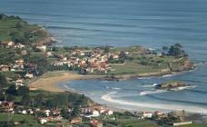 Estampas del oriente de Asturias al comienzo del otoño