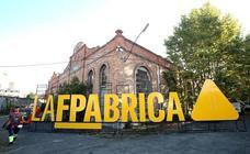 La Fábrica de Armas de La Vega, epicentro de la 'Semana de los Premios'
