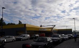 Alimerka abrirá un supermercado en Nuevo Roces (Gijón) el 17 de octubre