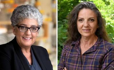 Premio Princesa de Asturias de Investigación Científica y Técnica 2019 | Joanne Chory y Sandra Myrna Díaz, luchadoras contra el cambio climático