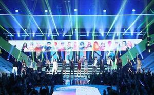 Este es el salario de los concursantes de 'OT' durante la gira de conciertos