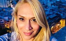 Amigos de Paloma Barreto celebrarán su funeral el domingo en Alicante