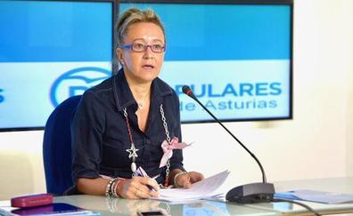 Elecciones 10-N: Paloma Gázquez llama a evitar la fragmentación del voto en el centro-derecha