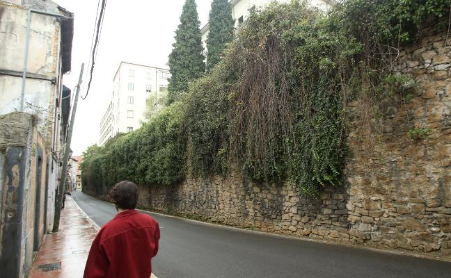El Ayuntamiento aprueba el mayor proyecto de recuperación de la muralla medieval